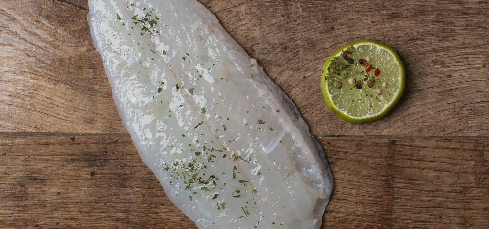 Filete lenguado sin piel (en catálogo)